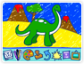 Crayola Art Adventure Screenshot
