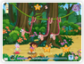 Dora the Explorer: Dora's Worldwide Rescue Screenshot
