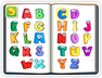 Letter Factory Flashcards Screenshot