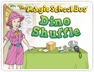 The Magic School Bus® Dino Shuffle Screenshot