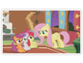 My Little Pony Volume 3 Screenshot