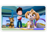 Paw Patrol: Pups Away! Screenshot