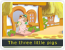 LeapFrog: Learn to Read at the Storybook Factory Screenshot