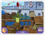 Scooby-Doo: Spooky Spelling and Snacking Game App Screenshot