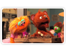 Sesame Street Volume 12: Dirtballs Screenshot