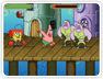 SpongeBob SquarePants Fists of Foam Screenshot