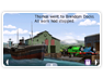 Thomas and Friends Ultra eBook Adventure Builder Screenshot