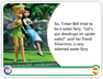 Disney Fairies eBook: Tinker Bell's True Talent Screenshot