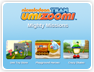 Team Umizoomi: Umizoomi Mighty Missions Screenshot