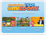 Team Umizoomi Volume 5: Ready For Action! Screenshot