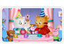 Daniel Tiger's Neighborhood: Fun With Friends Screenshot