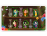 Disney The Pirate Fairy: Pixie Dust Magic Screenshot