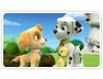 Paw Patrol: Paw Patrols On a Roll! Screenshot