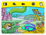 Scholastic: The Magic School Bus® Oceans Screenshot