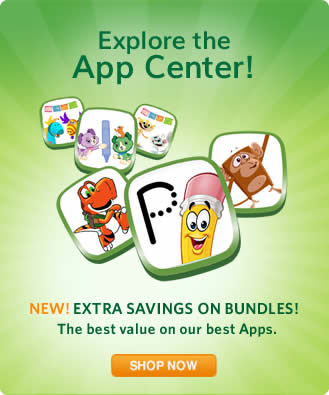 Explore the App Center