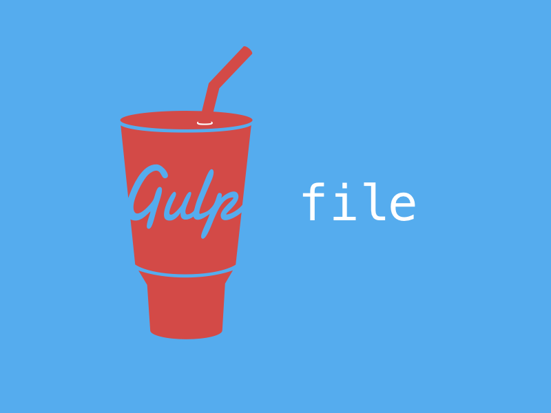 [GUIDE] Gulpfile for React.js projects main picture
