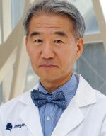 Kyong Bin  Park, MD,PhD