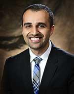 Atif K. Ahmed, MD