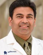 Bharat K. Awsare, MD