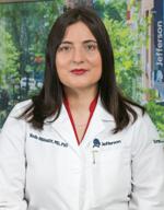 Neda  Nikbakht, MD,PhD