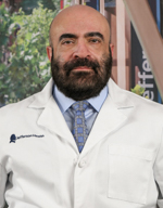 Serge A. Jabbour, MD
