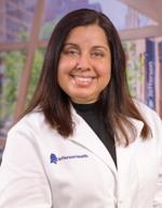 Neeta D. Chaudhary, MD,PhD