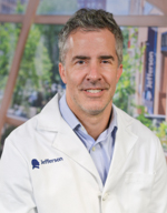 Joshua W. Trufant, MD