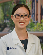 Sherry X. Yang, MD