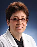 Larisa  Rozenberg, MD