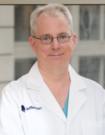 David J. Eschelman, MD