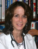 Beth A. Wagner, CRNP