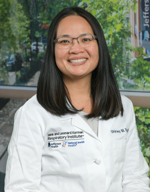 Shirley M. Fung, MD