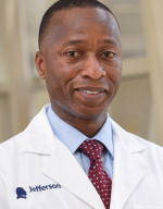 Alliric I. Willis, MD