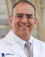 Luis H. Eraso, MD,MPH