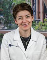 Nina  Mingioni, MD