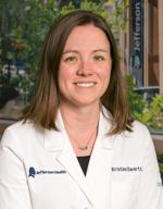 Kristine  Swartz, MD