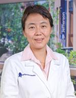 Jingjing  Zhang, MD,PhD