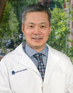 Jason B. Lee, MD