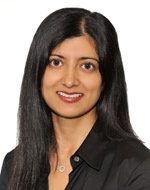 Monika K. Shirodkar, MD