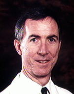 Lawrence J. Gordon, DDS