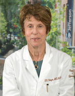 Frances R. Batzer, MD