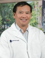 Carlo Gerardo B. Ramirez, MD