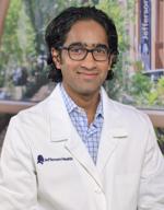 Ashesh P. Shah, MD