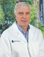 Patrick J. Hunt, MD