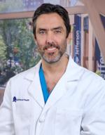 Gregary D. Marhefka, MD