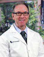 William B Morrison MD