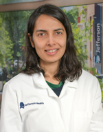 Shaista  Alam, MD