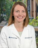 Julia F. Switzer, MD