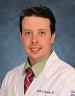 John R. Stewart, MD