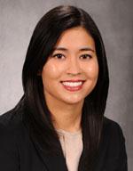 Amber K. Tran, CRNP
